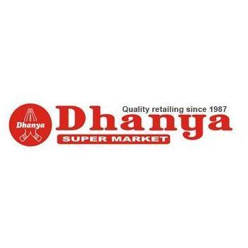 Dhanya Supermarket in Punalur, Kollam