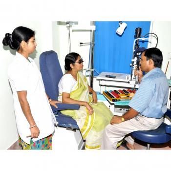 Netra Jyoti Eye Hospital Bodhgaya in Bodh Gaya, Gaya