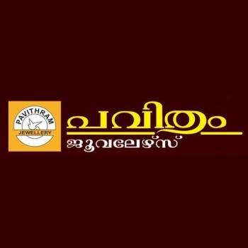 Pavithram Jewellers in Punalur, Kollam