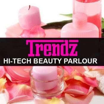 Trendz Hi Tech Beauty Parlour in Kodungallur, Thrissur