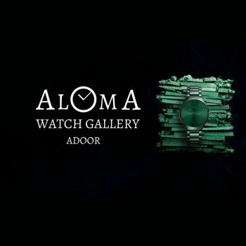 Aloma Watch Gallery