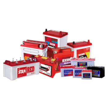 Best Power Batteries in Chalakudy, Thrissur
