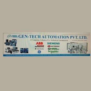 Gen Tech Automation Pvt.Ltd Bidar Branch in Bidar