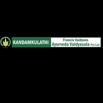 Kandamkulathi Francis Vaidyans Ayurveda Vaidyasala PVT LTD in Ernakulam