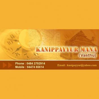 Kanippayyur Mana