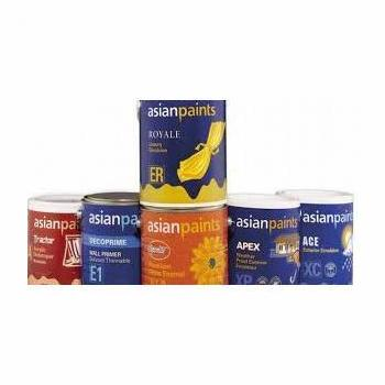 Manimangalathu Paints