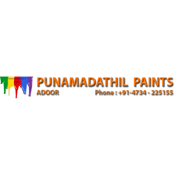 Punamadathil Paints