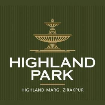 Highland Park in Zirakpur, Sahibzada Ajit Singh Nagar