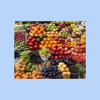 KC Fruits & Vegetables