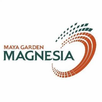 Maya Garden Magnesia in Zirakpur, Sahibzada Ajit Singh Nagar