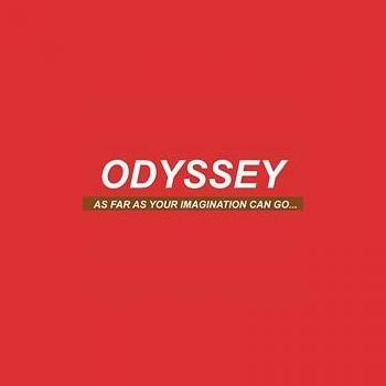 Odyssey Website Development Company India in New Delhi