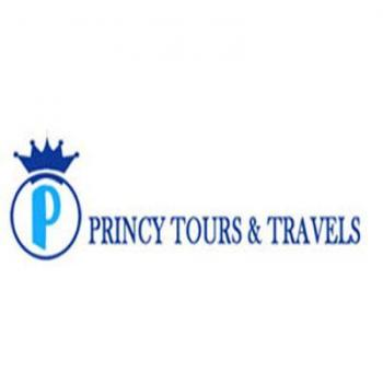 Princy Travels in Kanjirappally, Kottayam