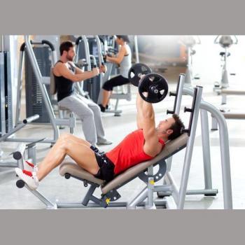 S J Gym