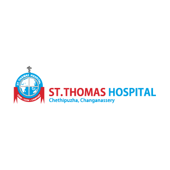 St. Thomas Hospital in Changanassery, Kottayam