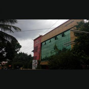Thamarasseril Arcadia Men's Hostel in Chengannur, Alappuzha