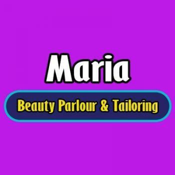 Maria Beauty Parlour & Tailoring in Kunnupuram, Thiruvananthapuram