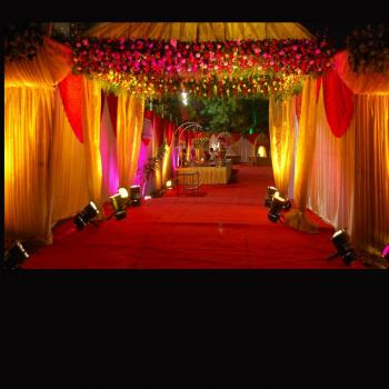 ARP Event Services in New Delhi