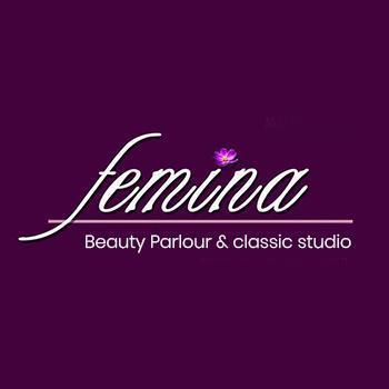 Femina Beauty Parlour & classic studio in Erattupetta, Kottayam