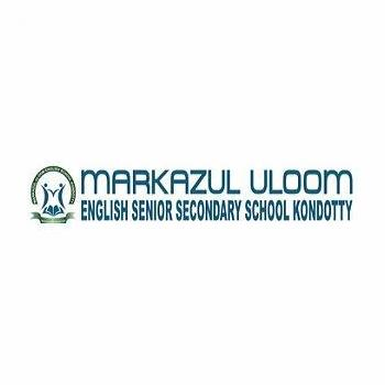 Markazul Uloom Senior Secondary School in Kondotty, Malappuram