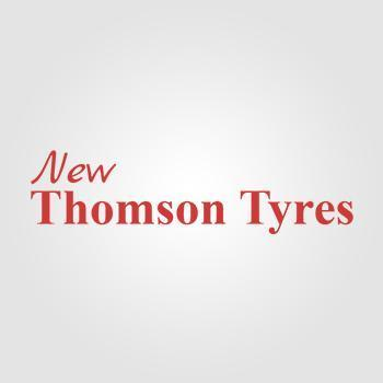 New Thomson Tyres in Changanassery, Kottayam
