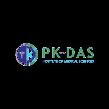 Pk Das Hospital in Ottapalam, Palakkad