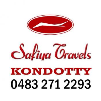 Safiya Travels in Kondotty, Malappuram