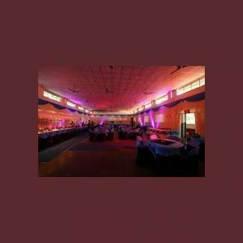 Sangamam Auditorium