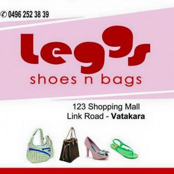 Leggs Shoes