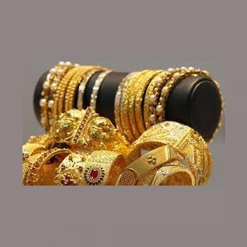 Manjilas Jewellery in Thamarassery, Kozhikode