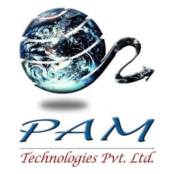 PAM Technologies Pvt. Ltd. in Ahmedabad