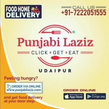 Punjabi Laziz in Udaipur, Vidisha