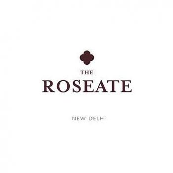 The Roseate in New Delhi