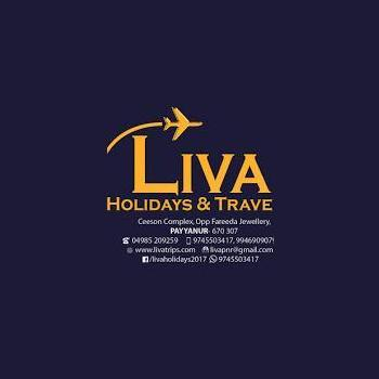 Liva Holidays and Travels in Payyanur, Kannur