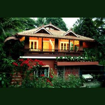 The Four Seasons Homestay in Kalpetta, Wayanad