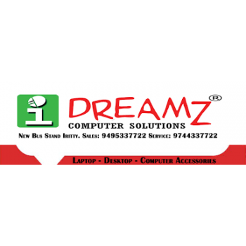 i DREAMZ Computer Solutions in Iritty, Kannur
