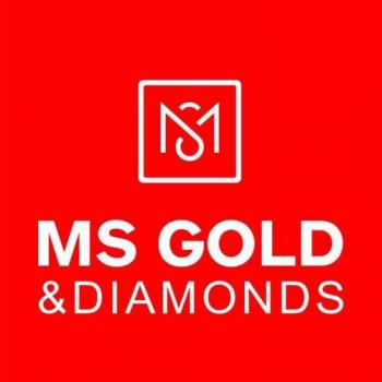 MS Gold & Diamonds in Iritty, Kannur