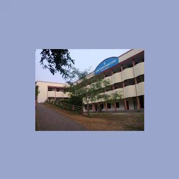 St.Jude's Higher Secondary School