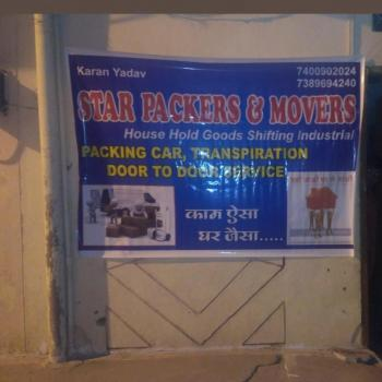 Star packers and movers in Indore