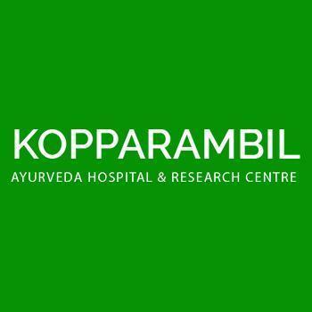 Kopparambil Ayurveda Hospital in Perumbavoor, Ernakulam