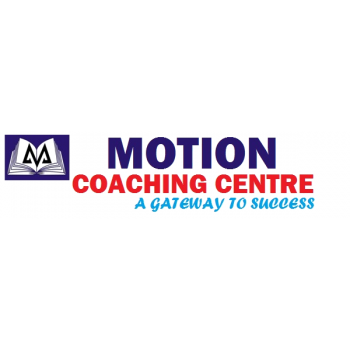 MOTION COACHING CENTRE in ChattarPur