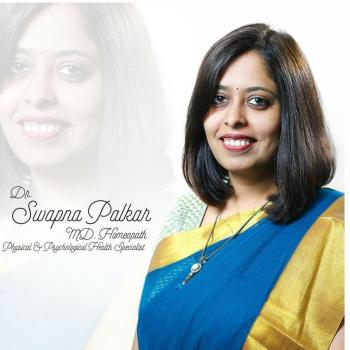 Swapna Palkar in Ahmedabad