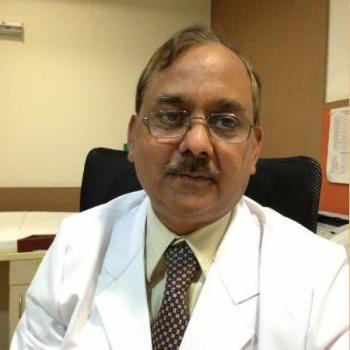 Dr Anant Kumar in New Delhi