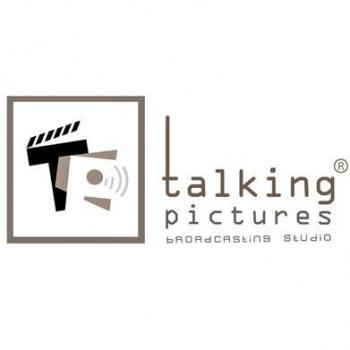 Talking Pictures Broadcasting Studio