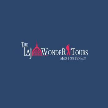 The Taj wonder Tours in Agra