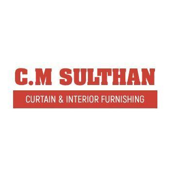 C.M Sulthan Curtain & Interior Furnishing