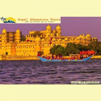 Royal Adventure Tour in Jaipur, Purulia