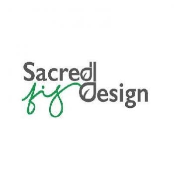 Sacred Fig Design in Jaipur, Purulia