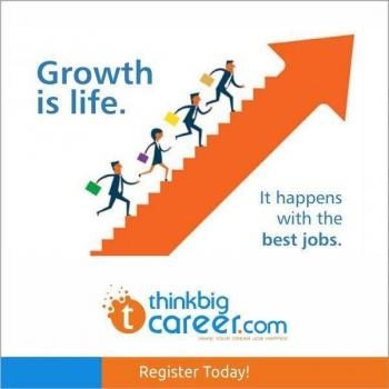 ThinkBigCareer in Hyderabad