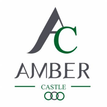 Amber Castle in Hassa