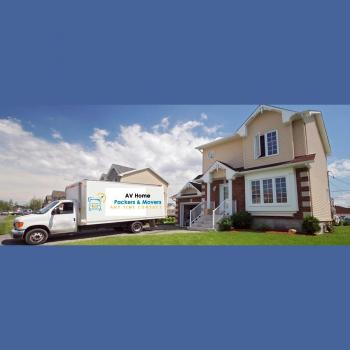 AV Home Packers and Movers in Delhi